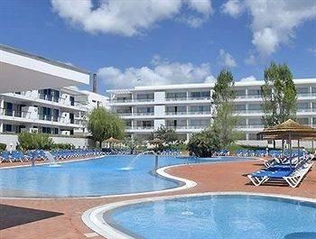 Hotel Touristic Apartments Marina Club II