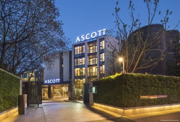 Hotel Ascott Heng Shan Shanghai