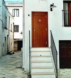 Hotel Villaggio Vecchia Mottola - Apartments