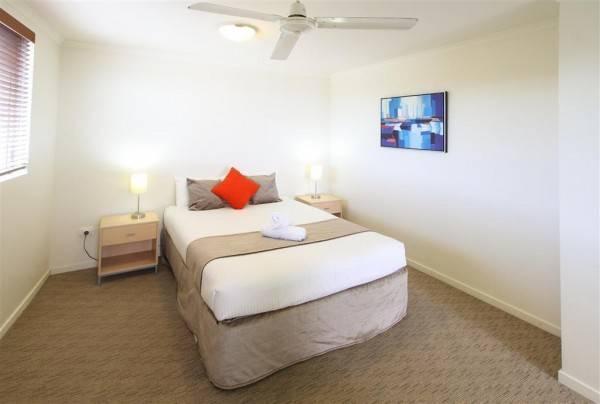 Hotel CALOUNDRA CENTRAL APARTMENT