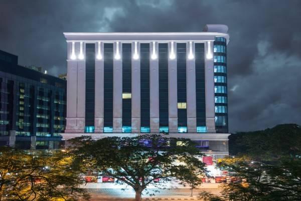 Hotel Ramada Plaza Chennai