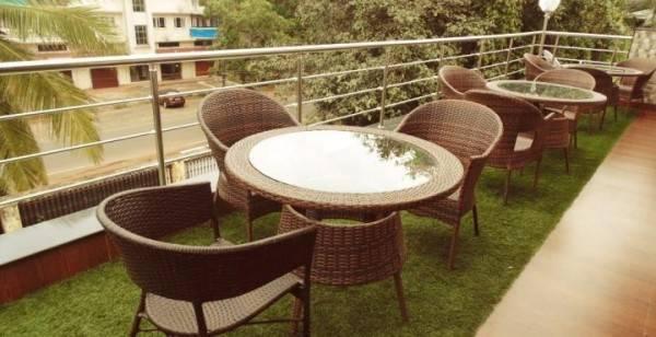Hotel Ocean Residency