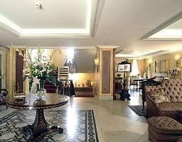 Hotel Villa Paradiso dell'Etna