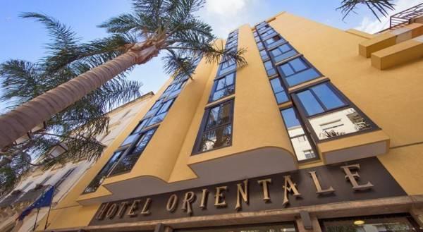 Orientale Hotel