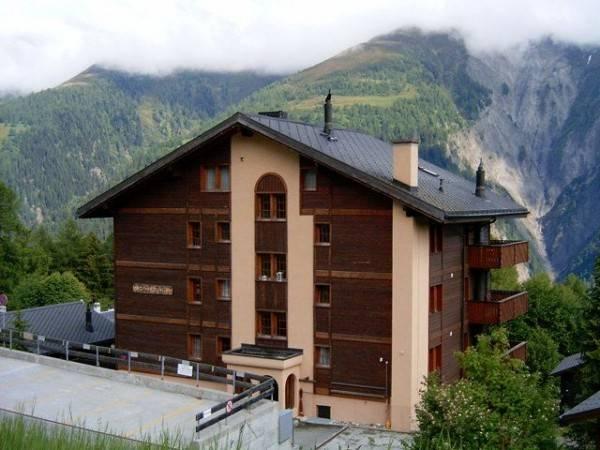 Hotel Bel-Air 21 + 23 (Blatter) - Bellwald