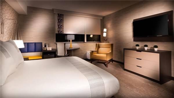 Hotel GLo Best Western Kanata Ottawa West