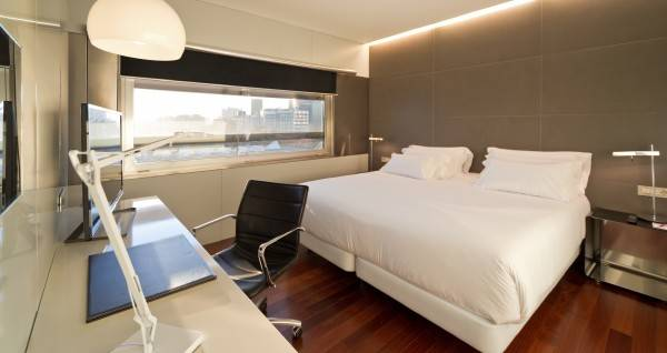 Hotel NH Collection Barcelona Constanza