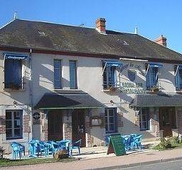 Hotel les Muriers Logis