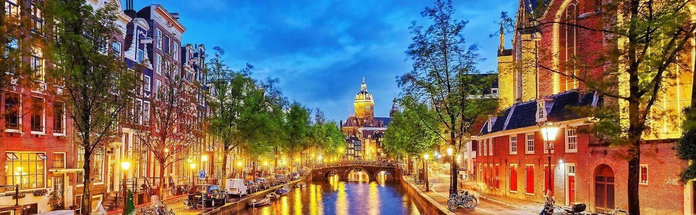 HRS bietet Ihnen eine große und günstige Auswahl an erstklassigen Hotels in den Niederlanden.