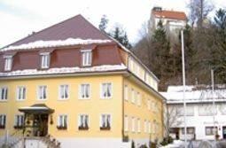 Hotel Landhaus Waldburg