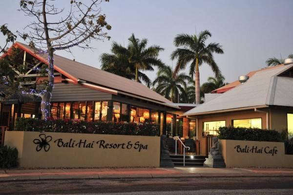 Hotel Bali Hai Resort & Spa