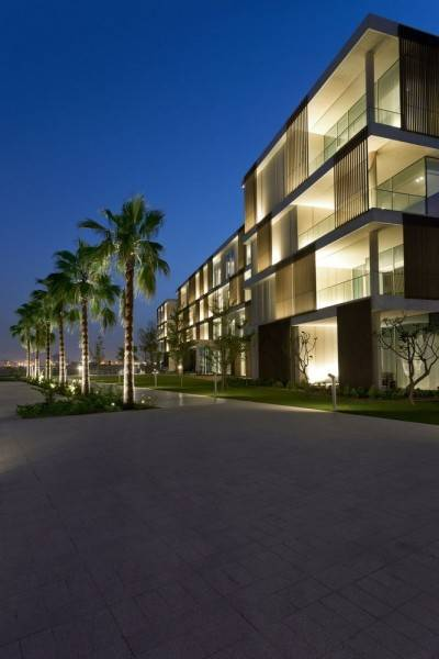 Hotel The Al Zorah Oberoi Beach Resort