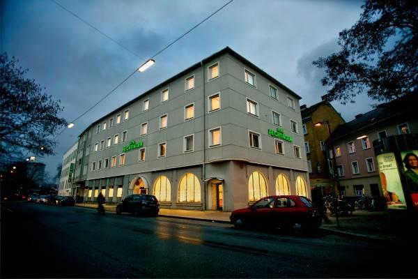 Hotel Feichtinger