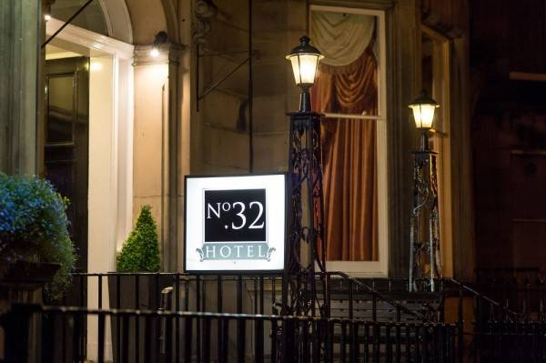 No.32 Hotel