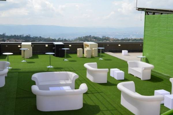 Hotel Punta Diamante Business and Premium Resort Bucaramanga