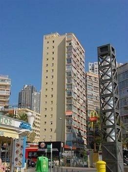 Hotel Apartamentos Las Carabelas