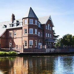 Ardencote Manor Hotel & Spa
