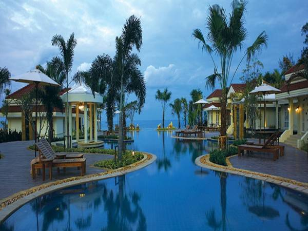 Hotel Wora Bura Hua Hin Resort and Spa
