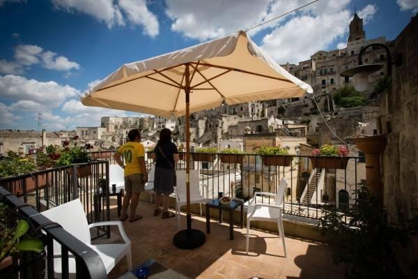 Hotel Residence San Giovanni Vecchio