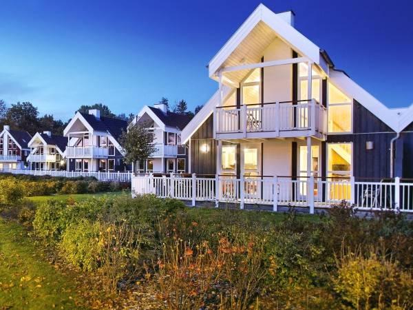 Hotel Schlosspark Bad Saarow