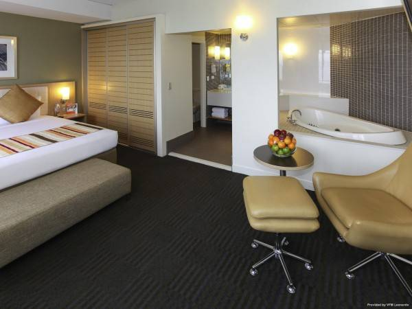 Hotel Novotel Melbourne St Kilda
