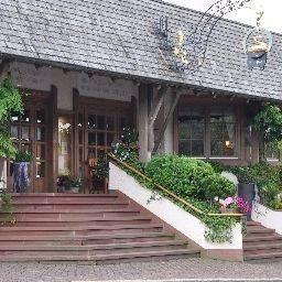 Hotel Schwanen Kälberbronn