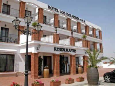 Hotel Los Dólmenes