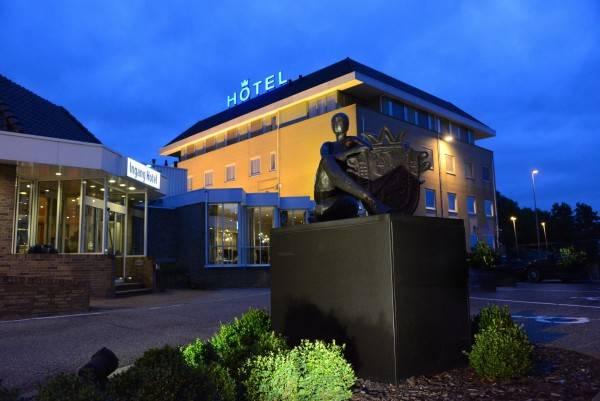 Hotel Haarlemmerliede De Zoete Inval
