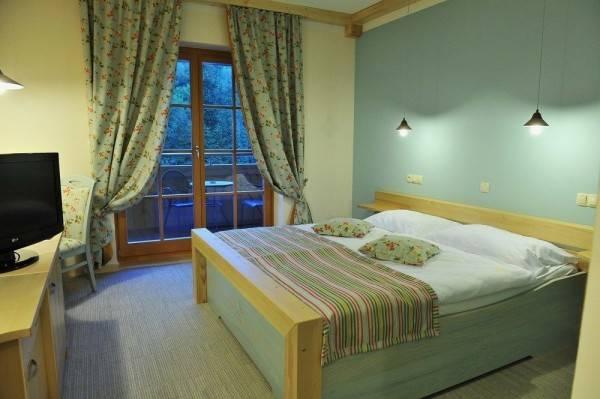 Hotel Natura Amon