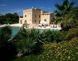 Hotel Masseria Quadrelli