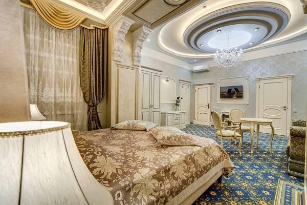 Hotel Гостевые комнаты на Ломоносова 14