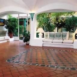 Grand Hôtel de Cala Rossa