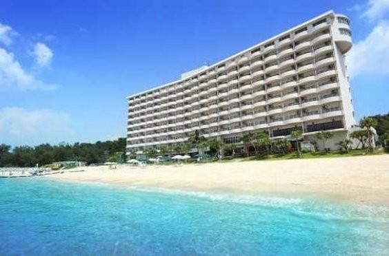 Hotel Kanehide Kise Beach Palace