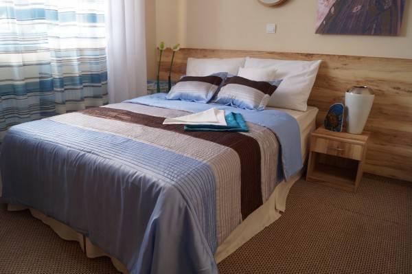 Hotel Villa Amber
