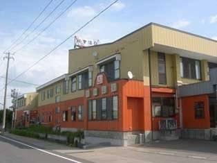 Hotel (RYOKAN) Kashiwagi Onsen