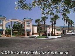 Hotel INTERNATIONAL PALMS COCOA BEACH