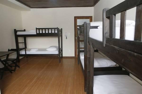 Hotel Sobrado 25 - Hostel