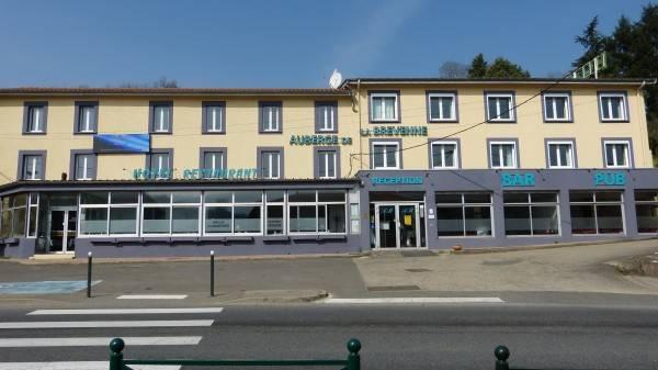 Hotel Auberge de la Brevenne