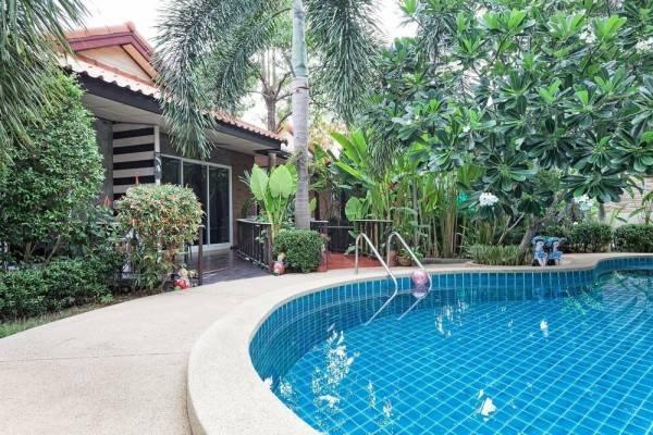 Hotel ZEN Rooms Soi Baan Khun Penn