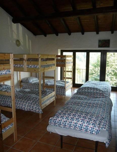 Hotel Rifugio Alpetto di Torno