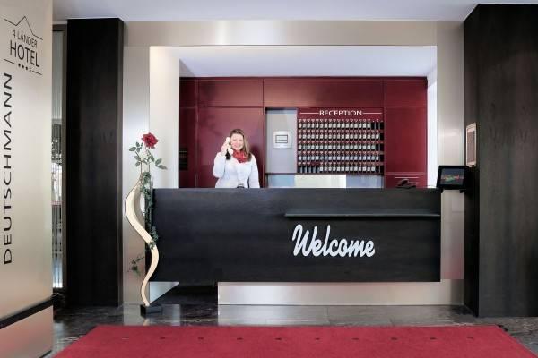Hotel Deutschmann***s