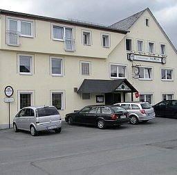 Hotel Grüne Linde Landgasthof