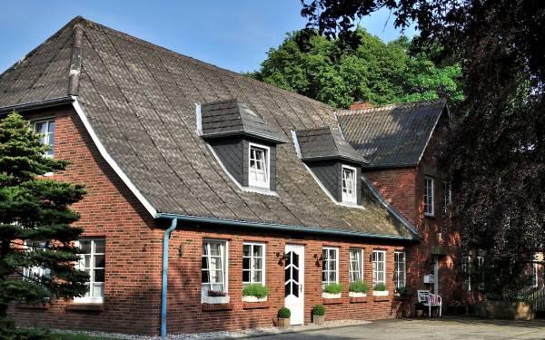 Friesen-Lodge Aparthotel