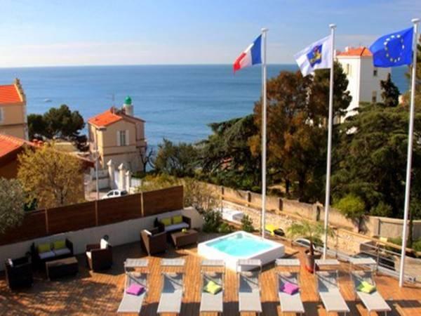 Hotel Best Western La Rade