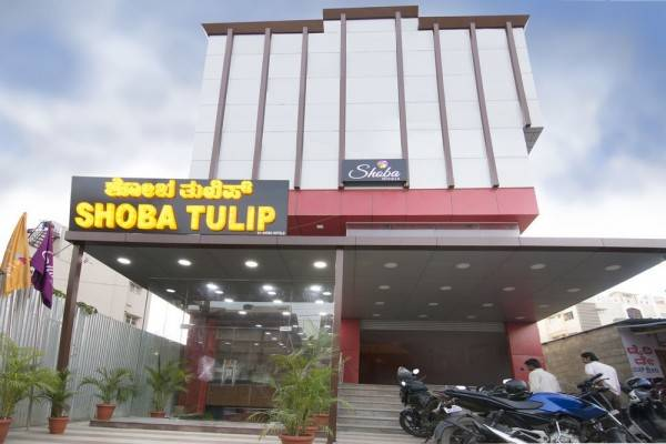 Hotel Shoba Tulip