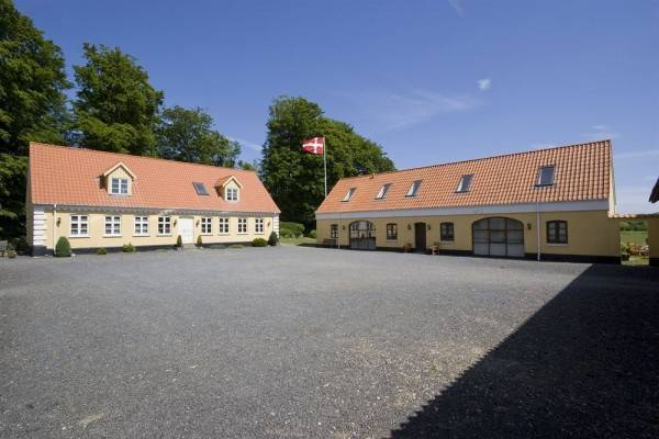 Hotel Munkebjerg Bed & Breakfast