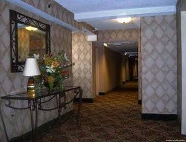 Hotel RAMADA BWI AP ARUNDEL MILLS