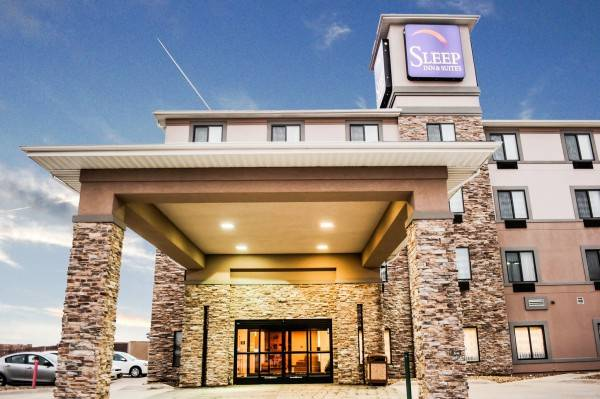 Sleep Inn and Suites Fort Campbell