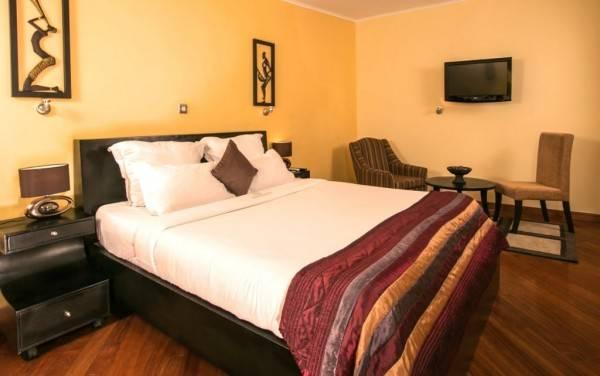 Hotel Bon Voyage Lagos CONNECT