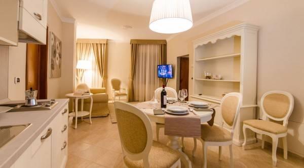 Hotel Residenza Marchesi Pontenani